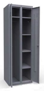 Шкаф для хозинвентаря ШХ 600