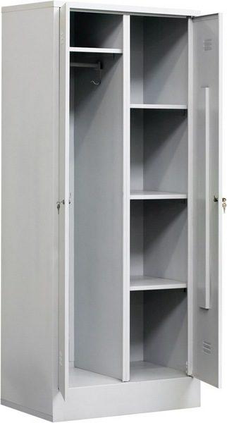 Шкаф для хозинвентаря ШХ 1000