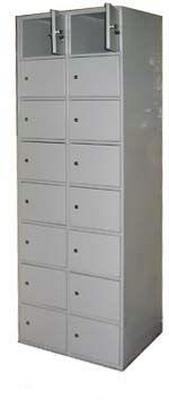Шкаф для ноутбуков ШР 82