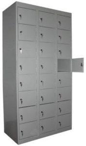 Шкаф для ноутбуков ШР 83