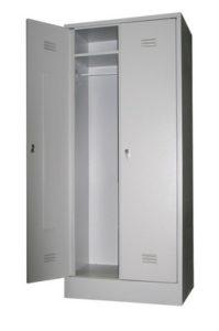 Шкаф для одежды ШР 22 700