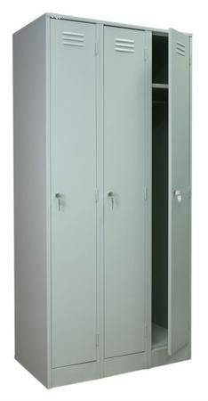 Шкаф трехсекционный ШР 33