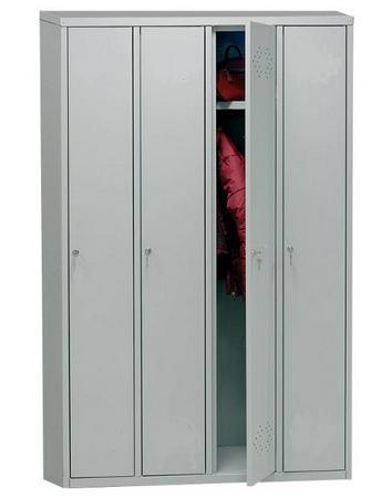 Шкаф четырехсекционный ШР 44