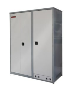 Шкаф сушильный для бронежилетов RANGER-8Б: купить в Москве по цене 86 000 руб   Интернет-магазин «Мебель Металлическая»
