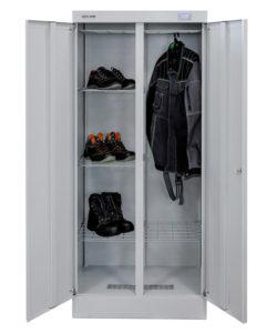 Шкаф сушильный ШСО-2000: купить в Москве по цене 37 000 руб   Интернет-магазин «Мебель Металлическая»
