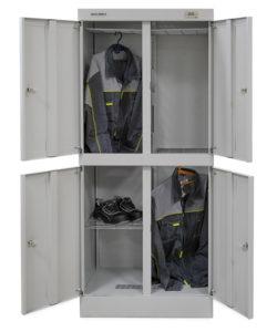 Шкаф сушильный ШСО-2000-4: купить в Москве по цене 43 000 руб | Интернет-магазин «Мебель Металлическая»