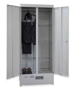 Шкаф сушильный ШСО-22М: купить в Москве по цене 29 000 руб | Интернет-магазин «Мебель Металлическая»