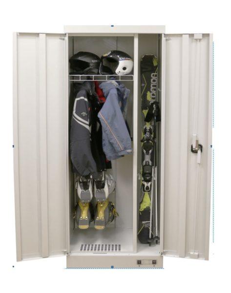 Сушильный шкаф «Универсал-2000»