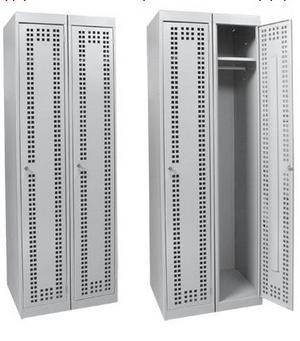 Шкаф ШР 22 800п перфорированный