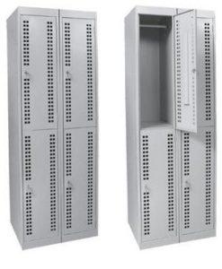 Шкаф ШР 24 600п перфорированный