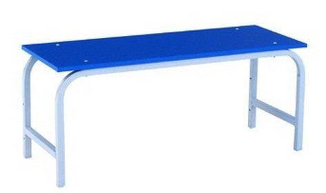 Скамейка гардеробная из ДСП СД-1000