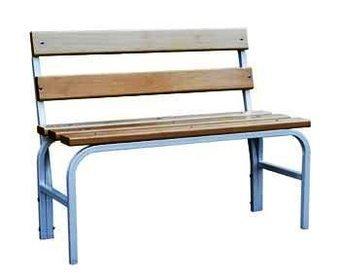 Скамейка гардеробная С-1000СП