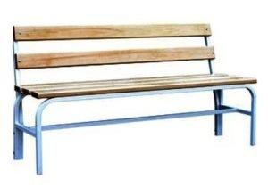 Скамейка гардеробная С-1500СП