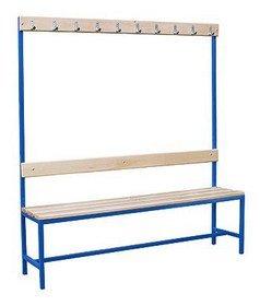 Скамейка гардеробная СВ-1500