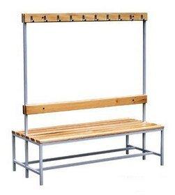 Скамейка гардеробная СВ-1500Д