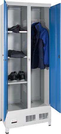 Шкаф сушильный ШРС-П-205( ШРС-800)