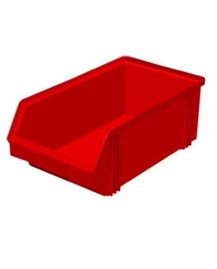 Пластиковый ящик 400*230*150