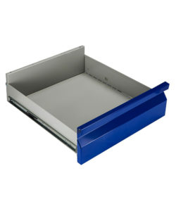 ТС Ящик выдвижной малый TCF 42х45: купить в Москве по цене 2 800 руб | Интернет-магазин «Мебель Металлическая»