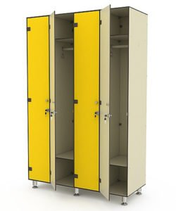 Шкаф 4-1: купить в Москве по цене 68 365 руб | Интернет-магазин «Мебель Металлическая»