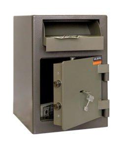 Сейф депозитный VALBERG ASD-19: купить в Москве по цене 19 800 руб | Интернет-магазин «Мебель Металлическая»