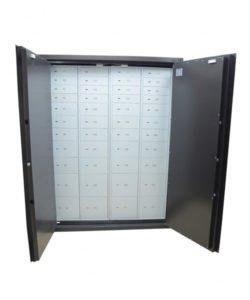 Сейф депозитный СБД III-2: купить в Москве по цене 48 022 руб | Интернет-магазин «Мебель Металлическая»