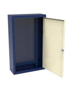 Шкаф навесной СШИ-03: купить в Москве по цене 4 090 руб | Интернет-магазин «Мебель Металлическая»