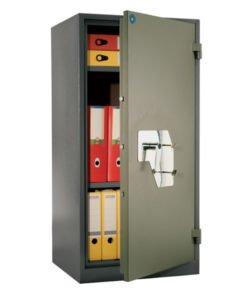 Сейф огнестойкий VALBERG BM-1260KL: купить в Москве по цене 62 900 руб | Интернет-магазин «Мебель Металлическая»