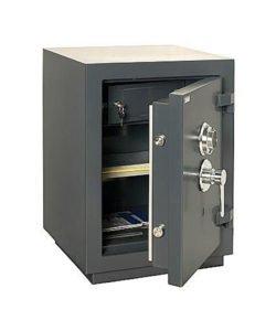 Сейф ВК-20ТК: купить в Москве по цене 32 971 руб | Интернет-магазин «Мебель Металлическая»