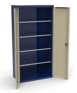 Шкаф инструментальный СШИ-01.00.04: купить в Москве по цене 32 000 руб | Интернет-магазин «Мебель Металлическая»