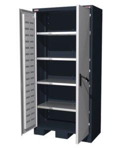 Шкаф инструментальный 08.3004: купить в Москве по цене 36 358 руб | Интернет-магазин «Мебель Металлическая»
