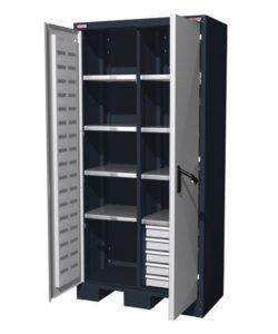 Шкаф инструментальный 08.3058: купить в Москве по цене 46 985 руб | Интернет-магазин «Мебель Металлическая»