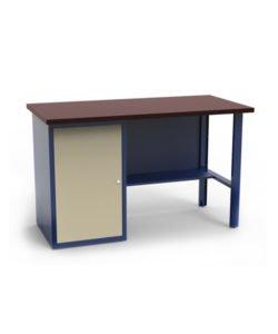 Монтажный стол СВФ-1Т.01.00.14: купить в Москве по цене 22 000 руб | Интернет-магазин «Мебель Металлическая»