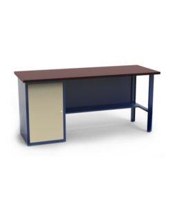 Монтажный стол СВФ-1Т.01.00.19: купить в Москве по цене 26 000 руб | Интернет-магазин «Мебель Металлическая»