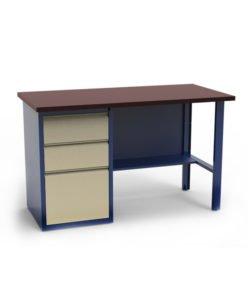 Монтажный стол СВФ-1Т.03.00.14: купить в Москве по цене 27 000 руб | Интернет-магазин «Мебель Металлическая»