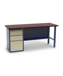 Монтажный стол СВФ-1Т.03.00.19: купить в Москве по цене 31 000 руб | Интернет-магазин «Мебель Металлическая»