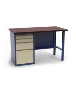 Монтажный стол СВФ-1Т.04.00.14: купить в Москве по цене 29 000 руб | Интернет-магазин «Мебель Металлическая»