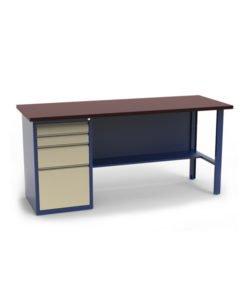 Монтажный стол СВФ-1Т.04.00.19: купить в Москве по цене 33 000 руб | Интернет-магазин «Мебель Металлическая»