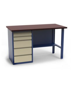 Монтажный стол СВФ-1Т.05.00.14: купить в Москве по цене 30 000 руб | Интернет-магазин «Мебель Металлическая»