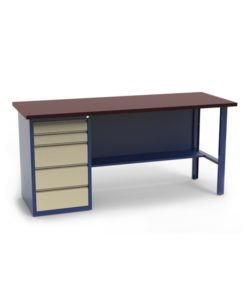 Монтажный стол СВФ-1Т.05.00.19: купить в Москве по цене 35 000 руб | Интернет-магазин «Мебель Металлическая»