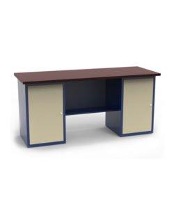 Монтажный стол СВФ-2Т.01.01.19: купить в Москве по цене 33 000 руб | Интернет-магазин «Мебель Металлическая»
