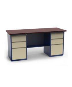 Монтажный стол СВФ-2Т.03.03.19: купить в Москве по цене 44 000 руб   Интернет-магазин «Мебель Металлическая»