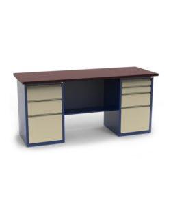 Монтажный стол СВФ-2Т.03.04.19: купить в Москве по цене 46 000 руб   Интернет-магазин «Мебель Металлическая»