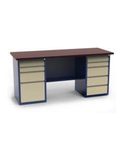 Монтажный стол СВФ-2Т.04.05.19: купить в Москве по цене 49 000 руб   Интернет-магазин «Мебель Металлическая»