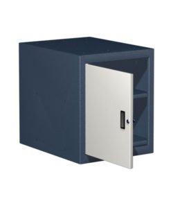 Тумба верстачная 410: купить в Москве по цене 7 953 руб   Интернет-магазин «Мебель Металлическая»