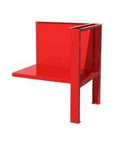 Комплект для однотумбового верстака: купить в Москве по цене 2 466 руб | Интернет-магазин «Мебель Металлическая»