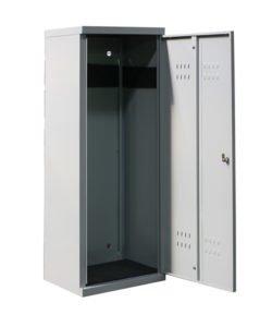 Шкаф для газовых баллона G-1: купить в Москве по цене 10 000 руб | Интернет-магазин «Мебель Металлическая»