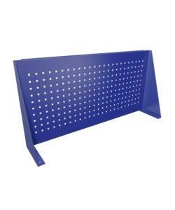 Экран перфорированный для верстака GARAGE: купить в Москве по цене 2 070 руб | Интернет-магазин «Мебель Металлическая»