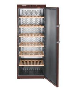 Винный шкаф LIEBHERR WKT 6451: купить в Москве по цене 145 499 руб | Интернет-магазин «Мебель Металлическая»