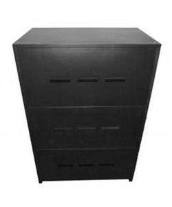 Шкаф батарейный ШБ-1180: купить в Москве по цене 21 000 руб   Интернет-магазин «Мебель Металлическая»