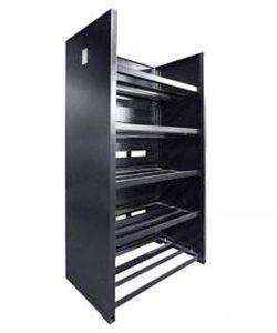 Шкаф батарейный ШБ-1465: купить в Москве по цене 25 000 руб   Интернет-магазин «Мебель Металлическая»